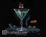 Nuclear Martini Artist Proof image