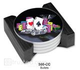 Bullets Coaster Set image