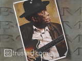 Boom Boom Boom John Lee Hooker Signed and Numbered image