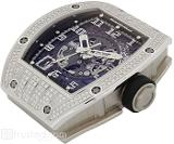 RM 010 AUTOMATIC image
