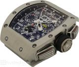 RM 011 AUTOMATIC FLYBACK CHRONOGRAPH image