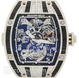 RM 015 TOURBILLON SECOND TIME ZONE image