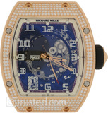 RM 023 AUTOMATIC image