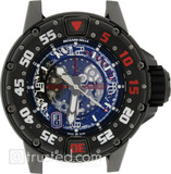 RM 028 AUTOMATIC DIVER'S WATCH image