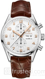 TAG Heuer Carrera Calibre 16 Day-Date Chronograph image