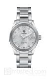 TAG Heuer Carrera Lady Quartz Diamond Dial image