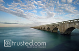 Seven Mile Bridge, Overseas Highway image