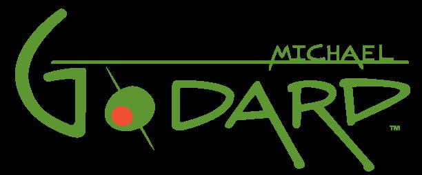 Michael Godard logo