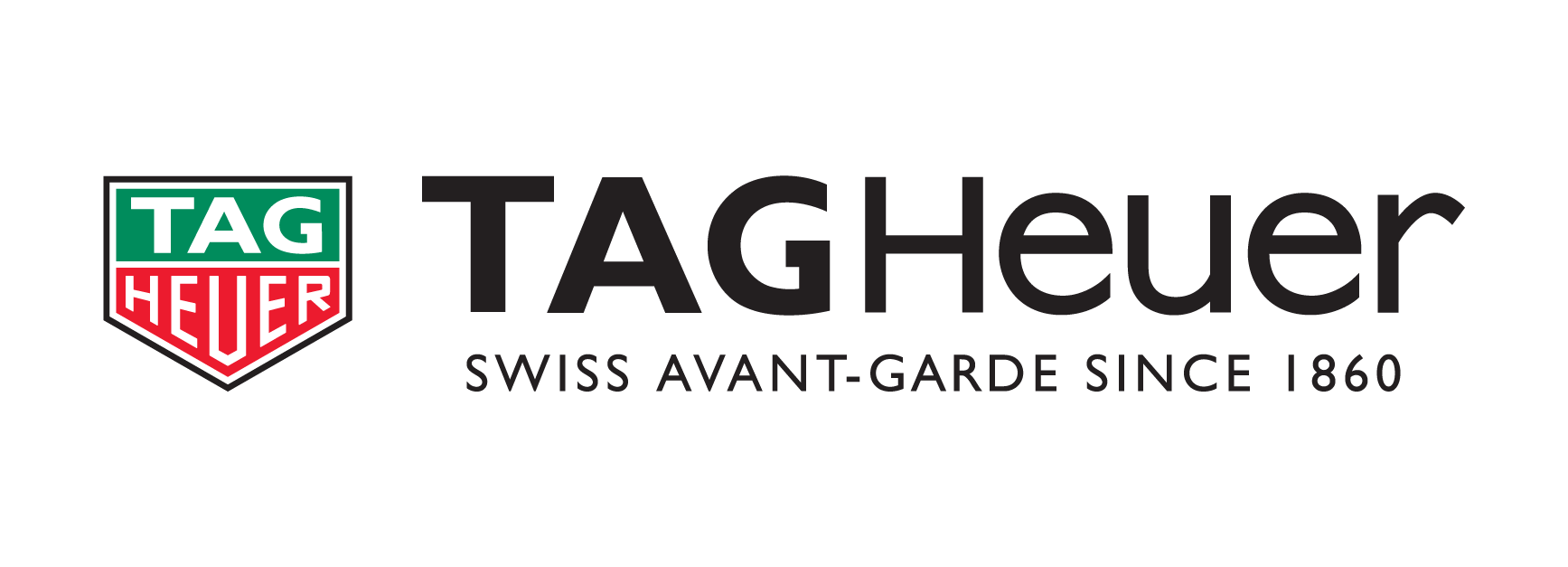 logo for TAG Heuer
